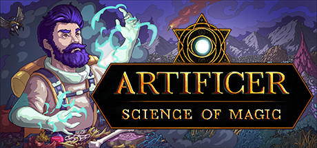 Artificer: Science of Magіc
